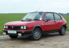 Alfa Romeo Alfasud Classic Car Parts