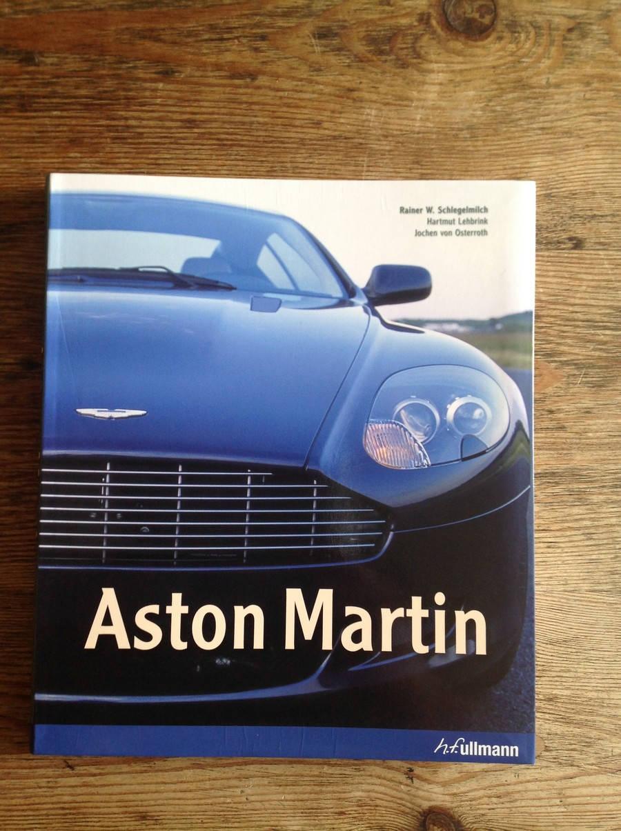 Aston Martin Classic Aston Martin Memorabilia Aston Martin Books Aston Martin Autotreasures