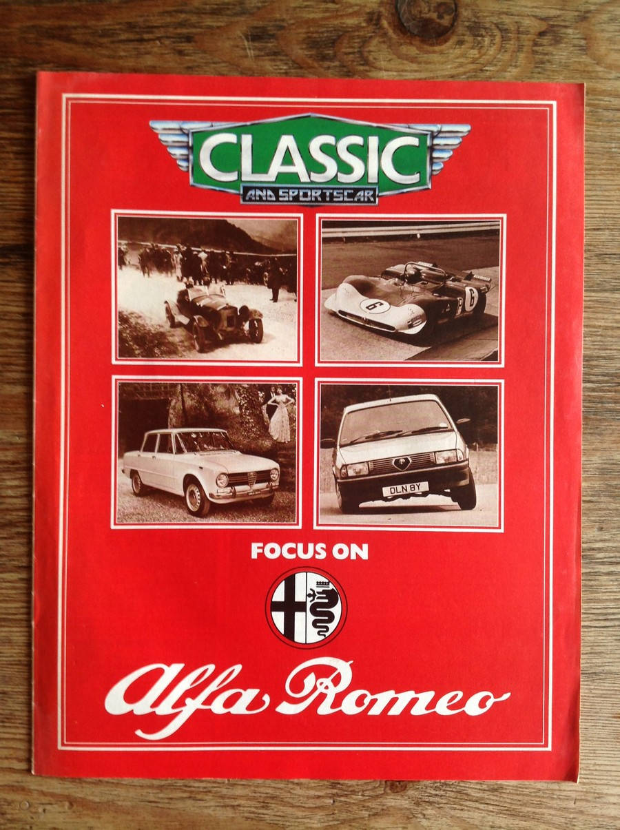 Classic alfa romeo spare parts uk 10