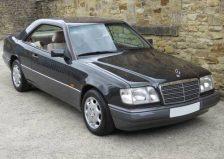 Mercedes Car Parts
