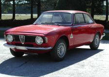 Alfa Romeo Giulia Coupe Classic Car Parts