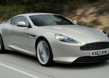 Aston Martin Parts DB9 Classic Car Parts
