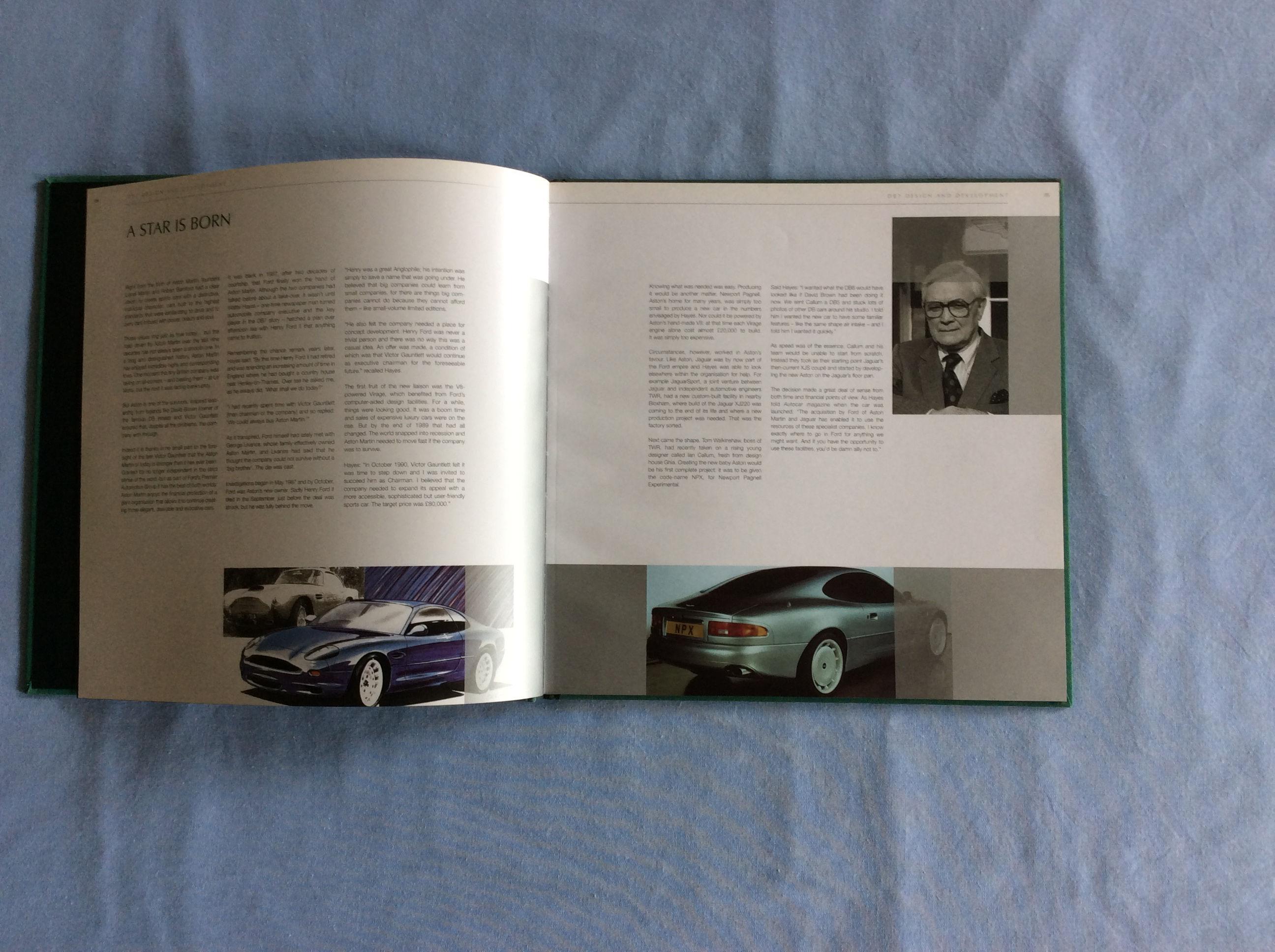 hayes car books