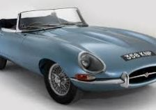 Jaguar Car Parts