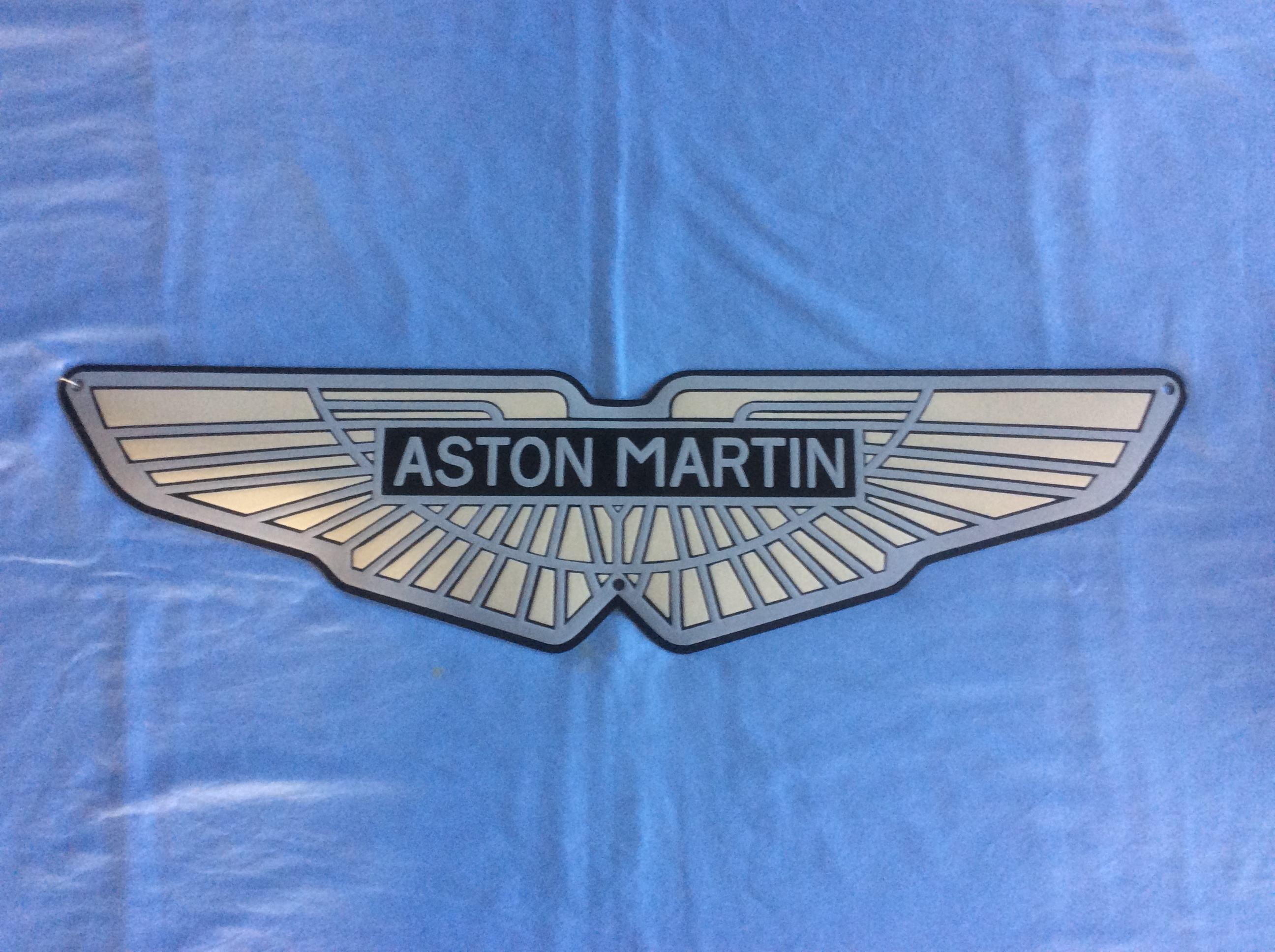 Aston Martin Classic Aston Martin Memorabilia Aston